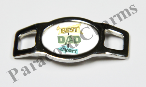 Best Dad Ever - Design #003