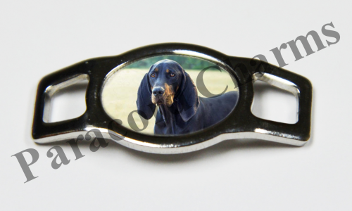 Black and Tan Coonhound - Design #001