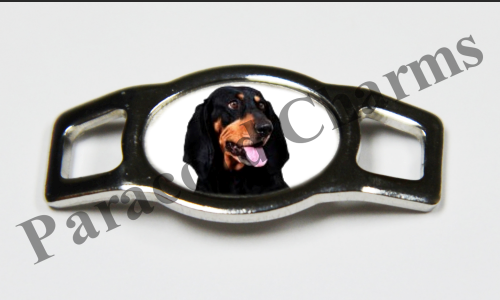 Black and Tan Coonhound - Design #003