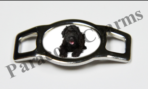 Black Russian Terrier - Design #001