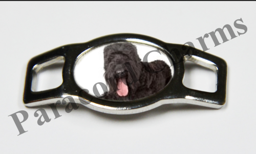 Black Russian Terrier - Design #002