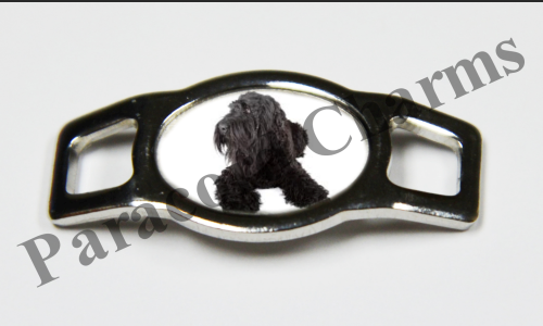 Black Russian Terrier - Design #003