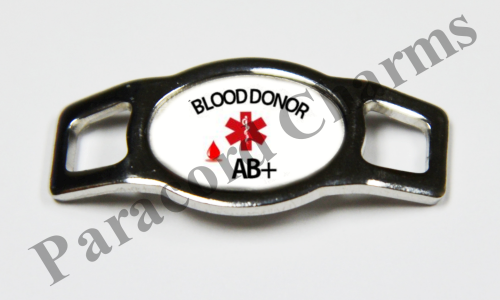Blood Types - Design #004