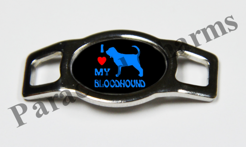 Bloodhound - Design #006