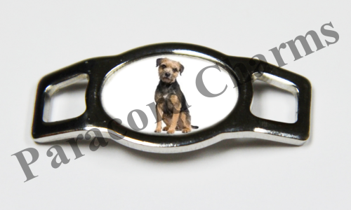 Border Terrier - Design #001