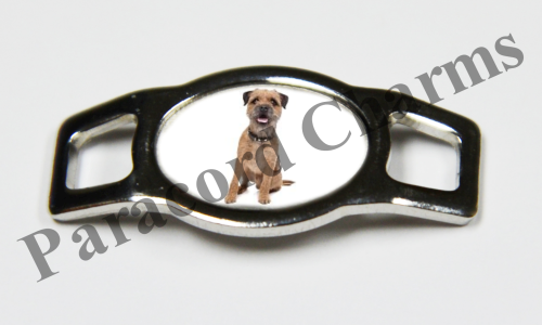 Border Terrier - Design #002
