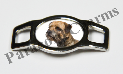 Border Terrier - Design #003