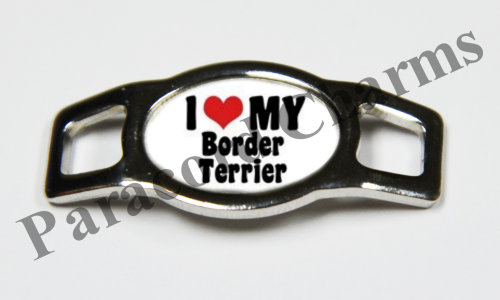 Border Terrier - Design #005