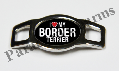 Border Terrier - Design #006