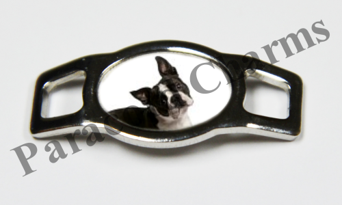 Boston Terrier - Design #001