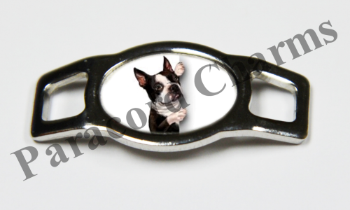 Boston Terrier - Design #003