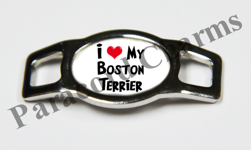 Boston Terrier - Design #006