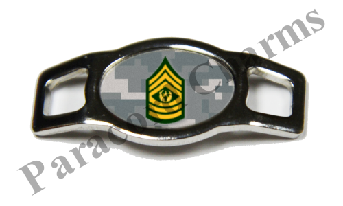 Army - Command Sergeant #002