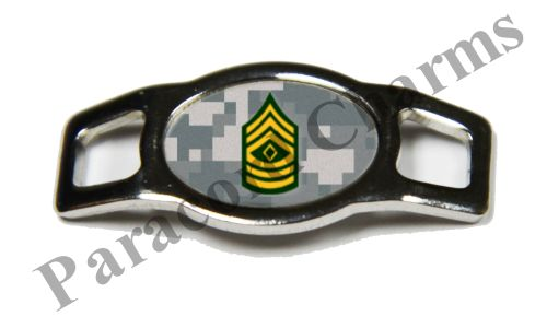 Army - First Sergeant #002
