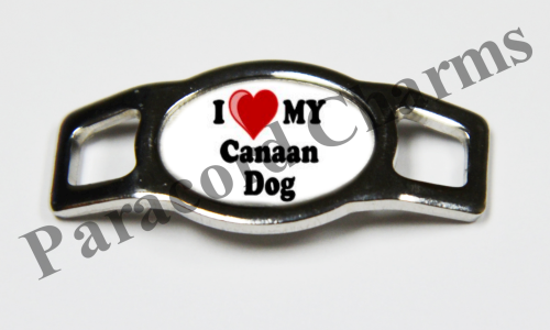 Canaan Dog - Design #005