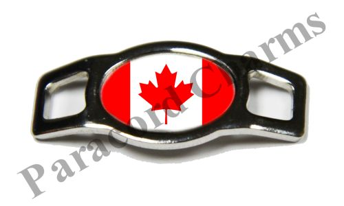Canadian Flag #001