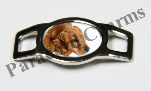Cocker Spaniel - Design #002