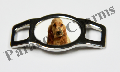 Cocker Spaniel - Design #008