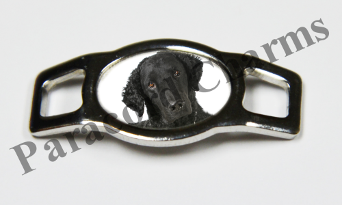Curly-Coated Retriever - Design #001