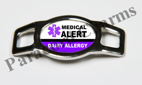 Dairy Allergy - Design #003