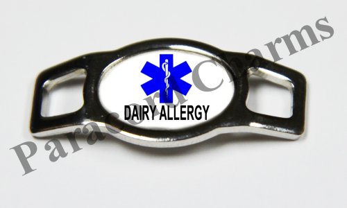 Dairy Allergy - Design #006