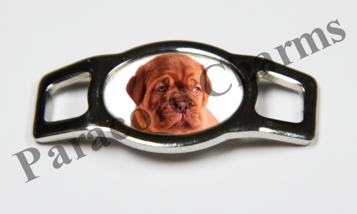 Dogue de Bordeaux - Design #002