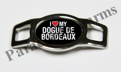 Dogue de Bordeaux - Design #007