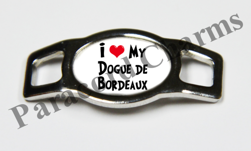 Dogue de Bordeaux - Design #009
