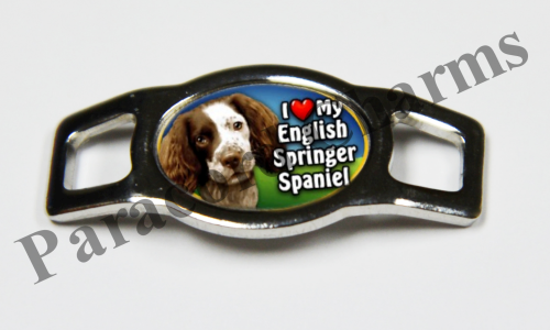 English Springer Spaniel - Design #004