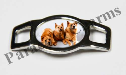 Finnish Spitz - Design #005