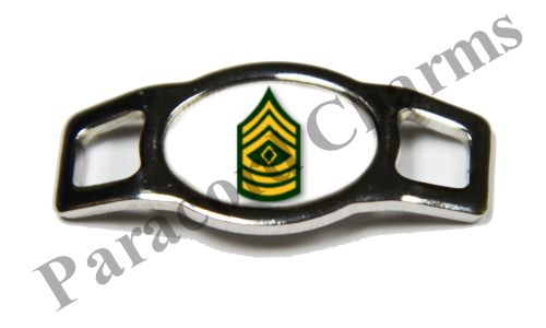 Army - First Sergeant #001
