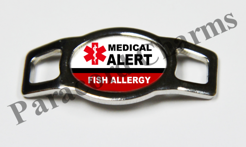Fish Allergy - Design #001