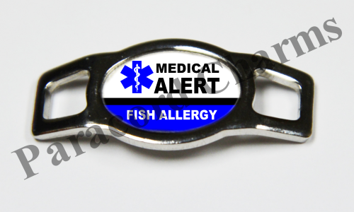 Fish Allergy - Design #002