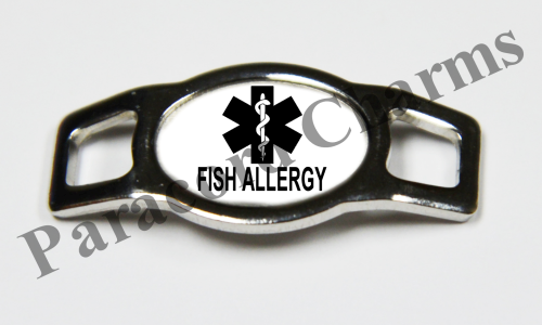 Fish Allergy - Design #008