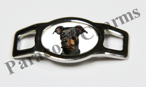 German Pinscher - Design #001