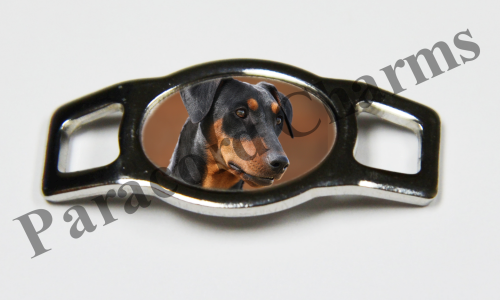 German Pinscher - Design #004