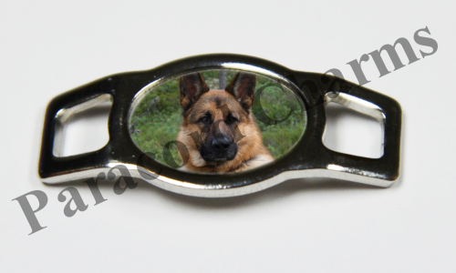 German Shepherd - Design #002