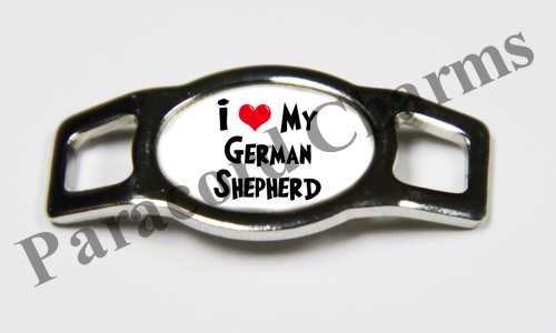 German Shepherd - Design #011