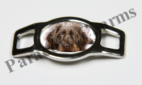 German Wirehaired Pointer - Design #003