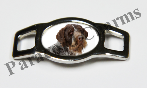 German Wirehaired Pointer - Design #004