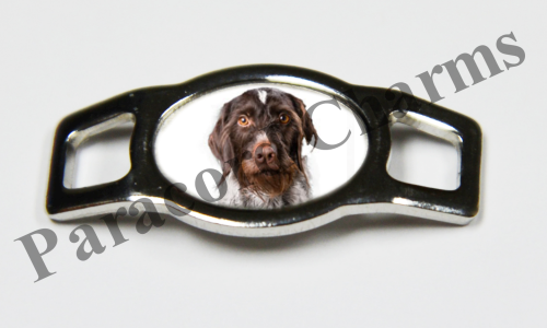 German Wirehaired Pointer - Design #005