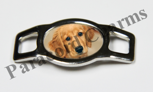 Golden Retriever - Design #002