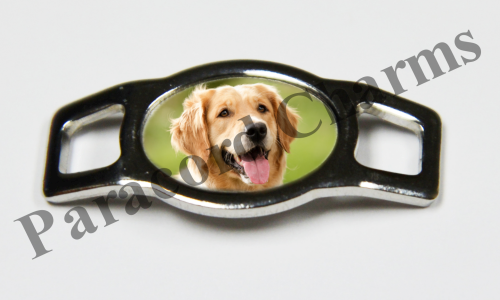 Golden Retriever - Design #004