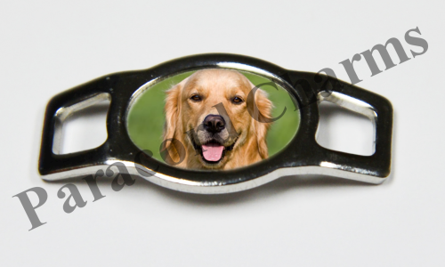 Golden Retriever - Design #007