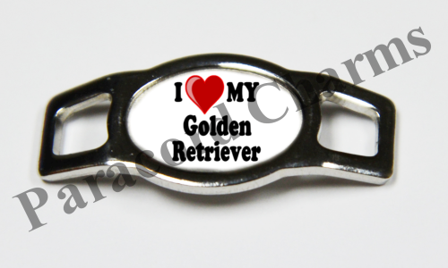 Golden Retriever - Design #010