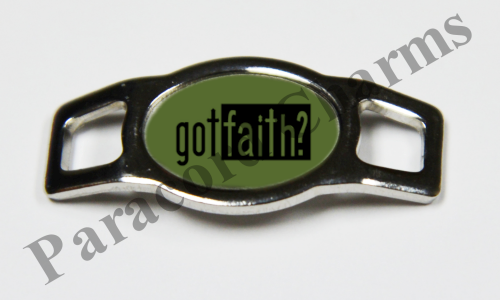 Got Faith? - Design #002