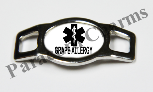 Grape Allergy - Design #008