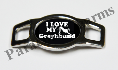 Greyhound - Design #004