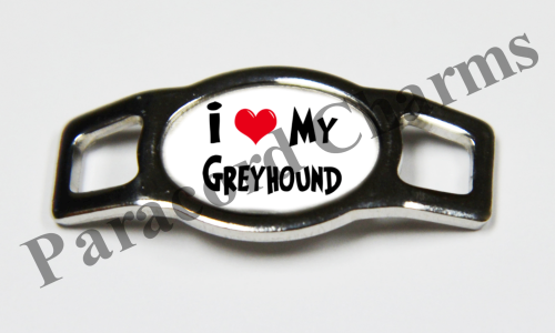 Greyhound - Design #005