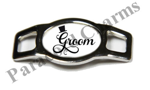 Groom - Design #001